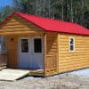 Rustic Cabin Pkg