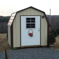 Economy Barn